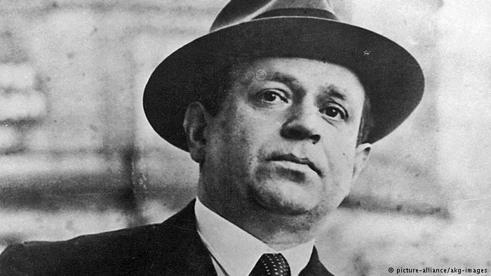 """Was darf Satire?"", fragte weiland Kurt Tucholsky"