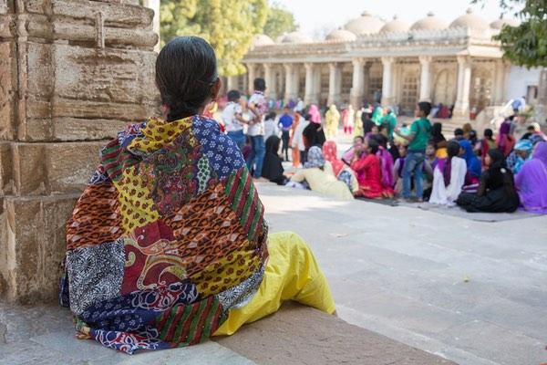 Indianlady