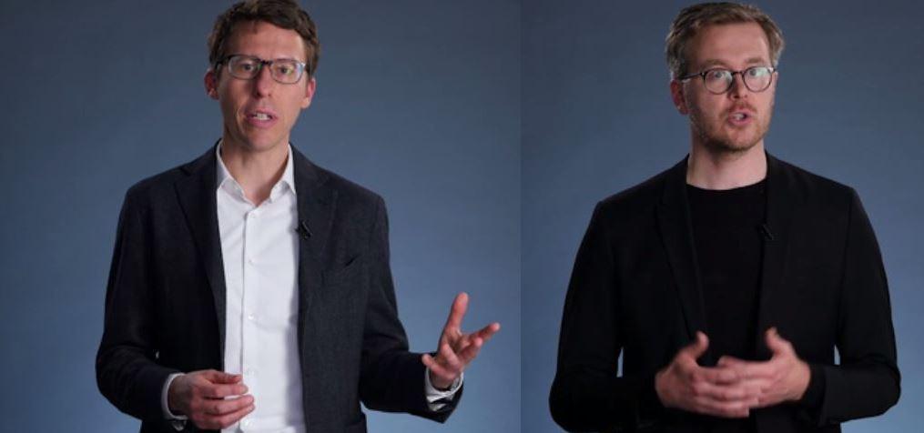 Redakteure der Süddeutschen Zeitung erklären Hintergründe zum Stache-Video
